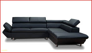 canapé d angle en cuir pas cher canapé d angle simili cuir pas cher 26718 26 frais canapé pas cher