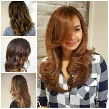 golden apricot hair color hair color trends 2018 new haircuts to try for 2018 hairstyles