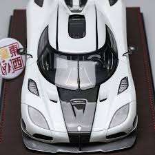 koenigsegg agra frontiart 1 18 koenigsegg agera rs limited 200 resin model car