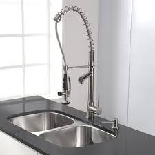 industrial faucets kitchen kitchen faucet adorable square kitchen faucet copper kitchen