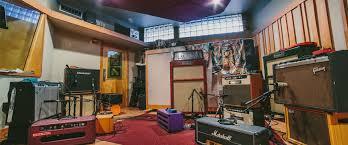 godcity studio we record sounds