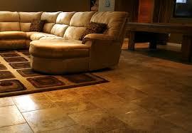 Floating Floor In Basement - interesting cork basement flooring best options cork floating