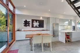 contemporary home interior contemporary home features modern interior design with metal