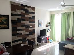 patterned feature walls with wood panels mywoodwall