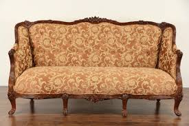 sofa small sofa french style sofa set shabby chic furniture