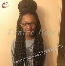 crochet black weave hair curly crochet goddess two strand twist braids hair extensions