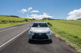 camry toyota price 2017 toyota camry adds more value for the same price 62 images