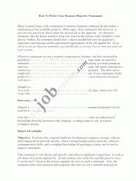 great resume objective statement example of resume objective statement resume examples 2017 objective statement this is a collection of five images that we have the best resume and we share through this website hopefully what we provide