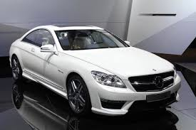 mercedes benz releases pricing for 2011 cl550 4matic 2011 cl63