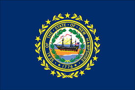 Maine State Flag New Hampshire Minuteman Security Technologies Inc