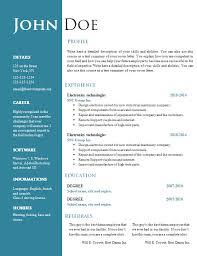 free creative resume template word free creative resume cv template 547 to 553 free cv template