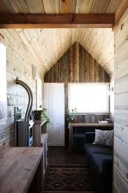interior design wood roof