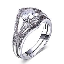 overstock bridal sets wedding rings jewelries on sale overstock bargains diamond
