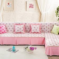 shabby chic sofa covers sofa design pink sofa cover high quality pink pink
