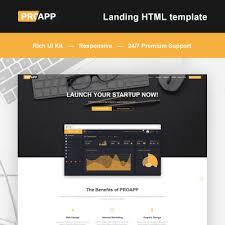html template website templates web templates template monster