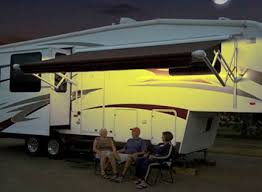 Slide Out Awnings For Travel Trailers Rv Awnings