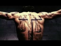 top 10 badass movie tattoos youtube