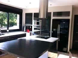 cuisine frigo cuisine avec frigo americain integre air cuisine detroit