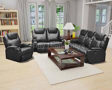 Corner Sofa With Speakers Cinema Sofa Ebay