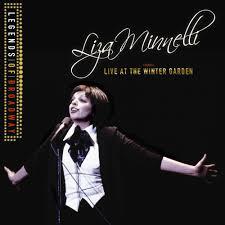 indepth interview liza minnelli talks live at the winter garden