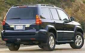 2009 lexus 470 for sale used 2009 lexus gx 470 for sale pricing features edmunds