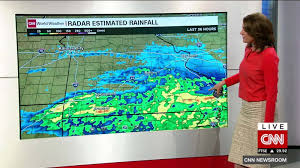 Severe Weather Map Severe Weather Rips Through Midwest Cnn Video