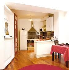 le coin cuisine meuble de separation cuisine salon le coin cuisine est ouvert sur