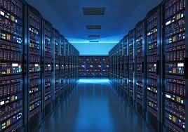 data center servers servers hpe top for revenue dell emc number one for shipments