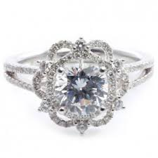 vintage square engagement rings the 10 most vintage inspired engagement rings she ll