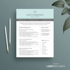 modern resume exles best 20 modern resume template ideas on resume sle