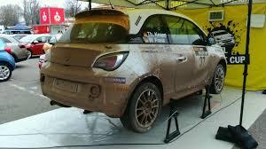 opel rally car opel adam rally car
