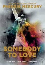 best biography freddie mercury somebody to love the life death and legacy of freddie mercury by