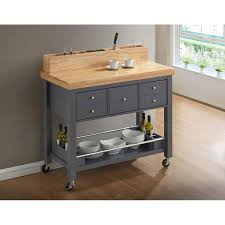 Kitchen Island On Casters 28 Images Kitchen Island Crate Combo