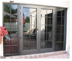 Patio Door Styles Exterior Sliding Glass Doors Best Exterior Doors Door