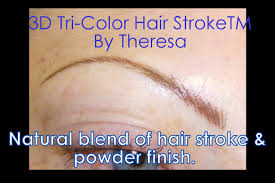 Makeup And Hair Las Vegas 3d Eyebrows Permanent Makeup Reviews Las Vegas Artist