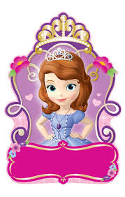 25 princess sofia ideas princess birthday