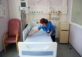 Bed Making | bed making in nursing types purpose and principles