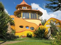 beautiful adobe hotel in bolivia belongs a fairy tale martin idolza