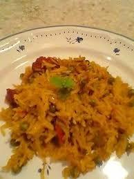 cuisiner espagnol recette de riz à l espagnole la recette facile