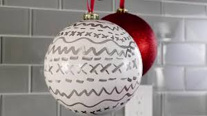 homemade ornaments ideas and how tos hgtv