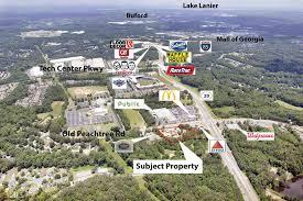 Lake Lanier Map Search Results Harry Norman Realtors