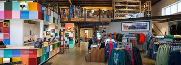 Home Design Stores Seattle Seattle Ski Snowboard Skate Bike Surf Wake Shop Evo