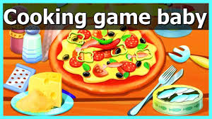 fun play baby cooking games backyard barbecue party best