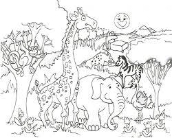 coloring pages animals cute dog love animal valentine water
