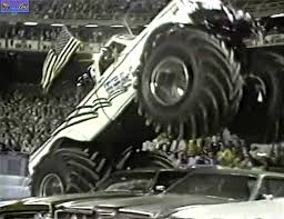 suzuki monster truck monster truck photo album