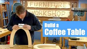 build a coffee table jointery u0026 finishing youtube
