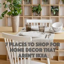 home interior shops 7 places to shop for home decor that aren t ikea huffpost