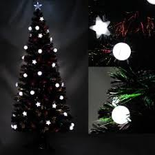 white lighted trees light photo gallery