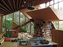 walstrom house john lautner house and architects