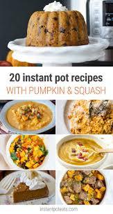 Skinnytaste Pumpkin Pie by 20 Instant Pot Pumpkin U0026 Squash Recipes Instant Pot Eats